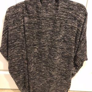 ½ Sleeve Sweater